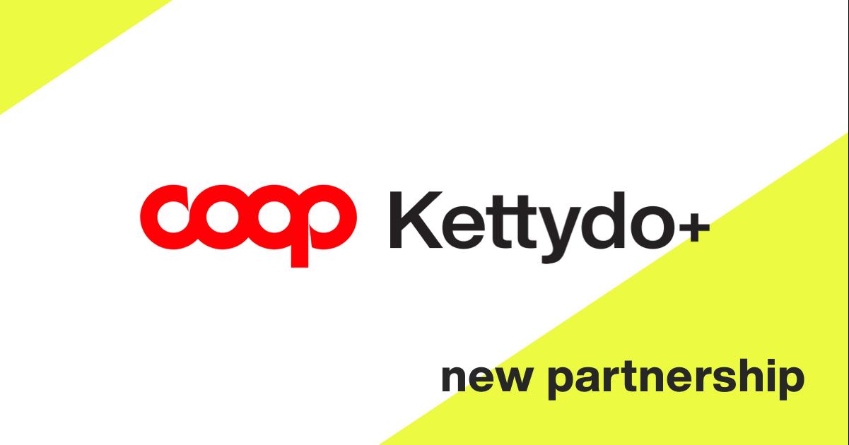 Coop chiude la gara e sceglie Kettydo+ per le strategie digitali e social