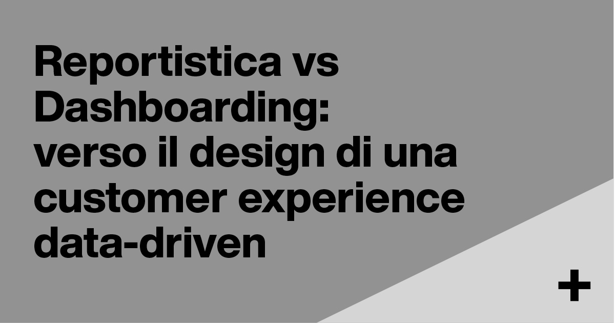 Reportistica-vs-Dashboarding
