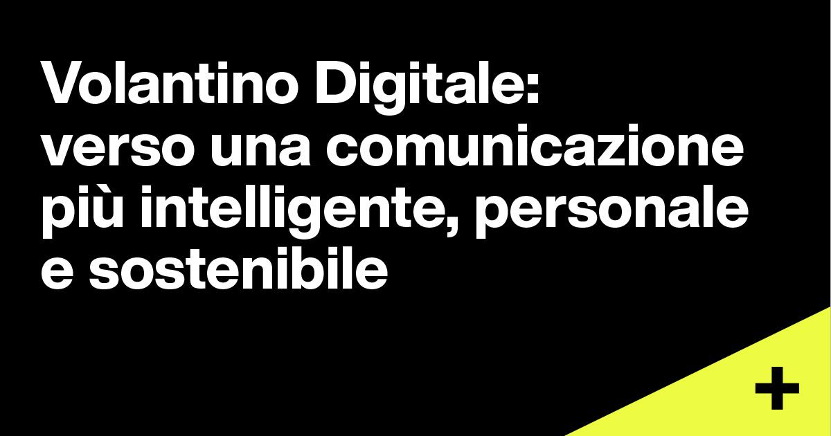 Volantino-digitale